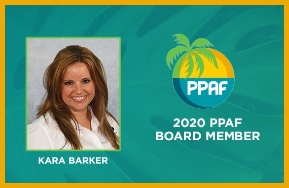 Orbus' Kara Barker Named PPAF Board Member For 2020
