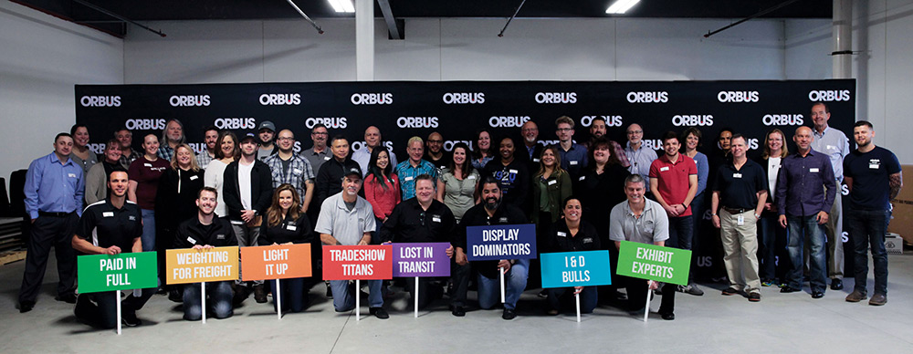 Orbus boot camp