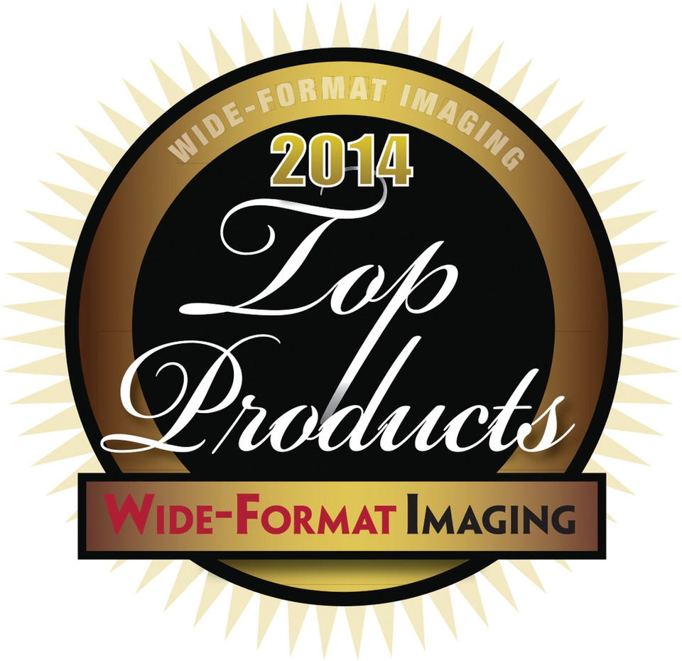 Wide Format Imaging Logo