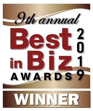 BRONZE - COMPANY OF THE YEAR - MIDWEST