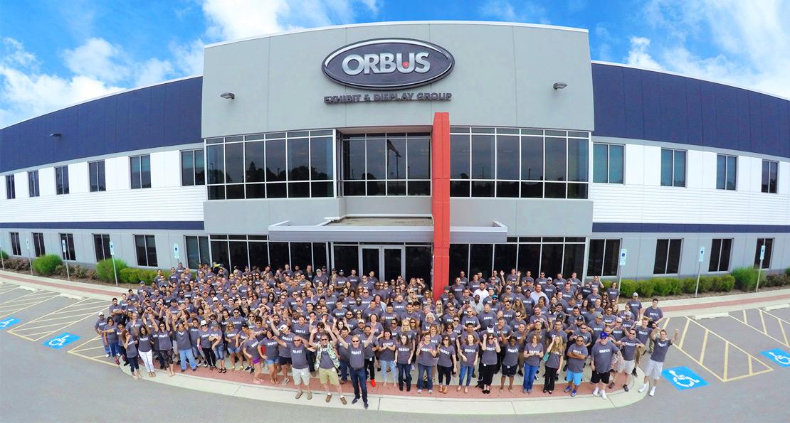 Orbus HQ
