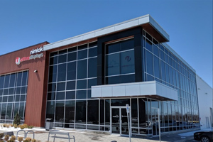 Ontario Facility