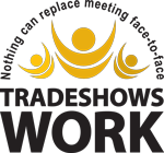 Tradeshows Work logo package