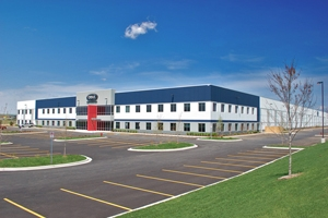 Woodridge Facility