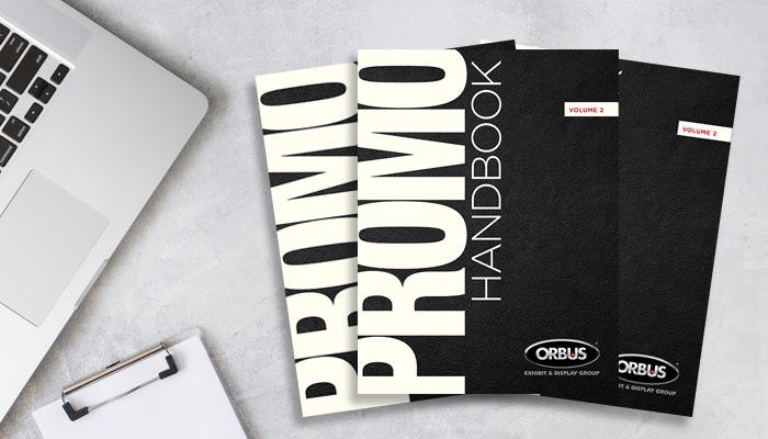 The Promo Handbook Catalog