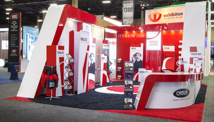 Custom Exhibit Services