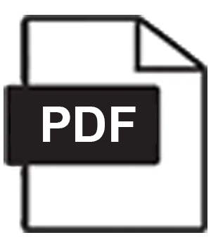 High quality PDF - Preferred VECTOR format