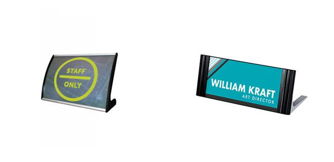 Desk Frames