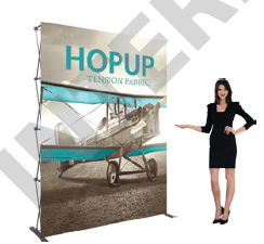 New Product Hopop Tall 2018