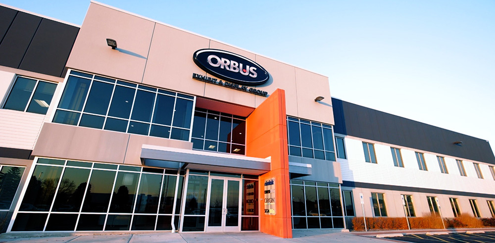 Orbus new corporate video