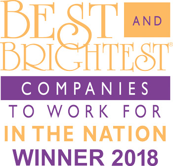 National Best and Brightest Awards 2018