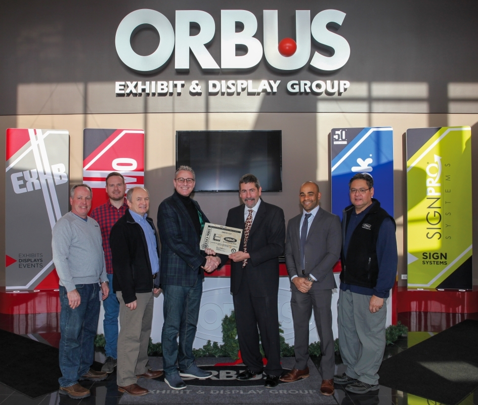 Las Vegas Orbus Office