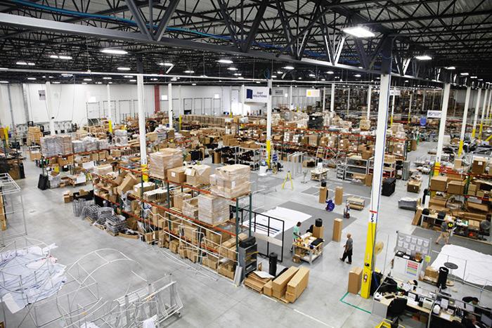 warehouse-production
