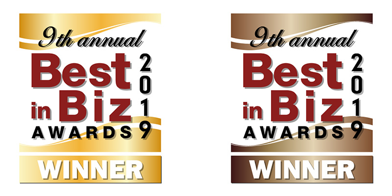 2019 Best in Business Awards