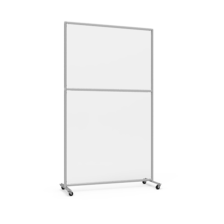 Modulate (07) Partition on Casters
